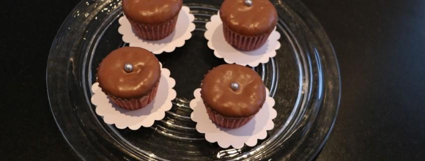 Mini Maroni Muffins