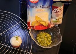 Weisse Mini Muffins Zubereitung Schritt 10