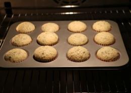 Weisse Mini Muffins Zubereitung Schritt 8
