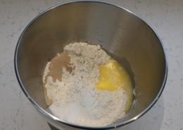 Nidlechueche Zubereitung Schritt 3
